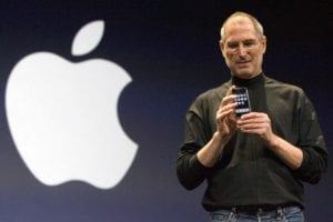 Presentacion iPhone 2007
