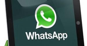 Cómo instalar WhatsApp para iPad