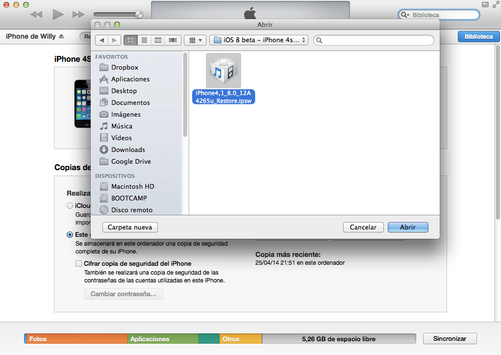 itunes-ios8-firmware