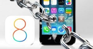 Logrado Jailbreak en iOS 8