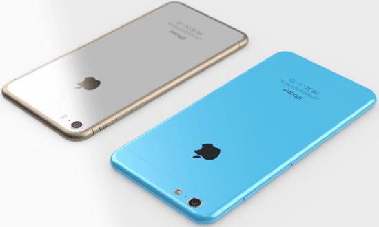 Mockup del iPhone 6
