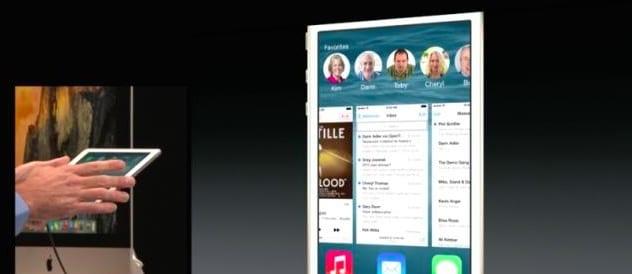 Notificaciones iOS 8
