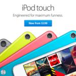 Nuevo iPod Touch de 16GB 150x150 Descarga, instala y usa Whatsapp en tu iPod Touch