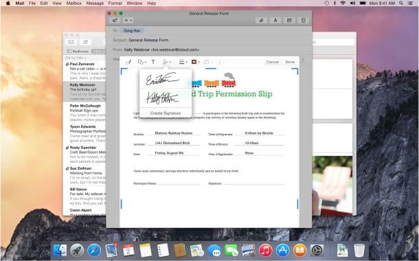 OS X Yosemite 17