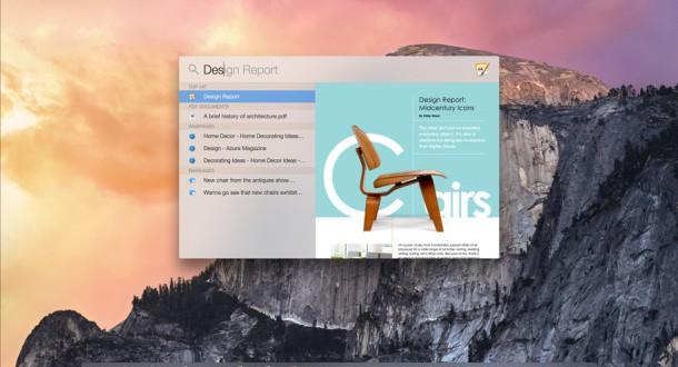 OS X Yosemite 18