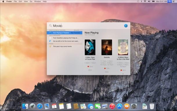 OS X Yosemite 20