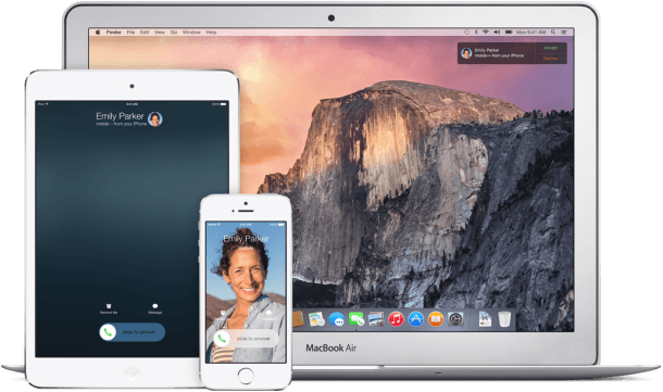 OS X Yosemite 24