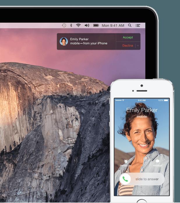 OS X Yosemite 25