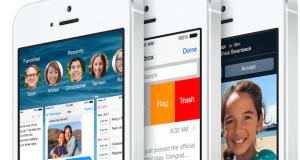 Cómo transformar iOS 7 en iOS 8