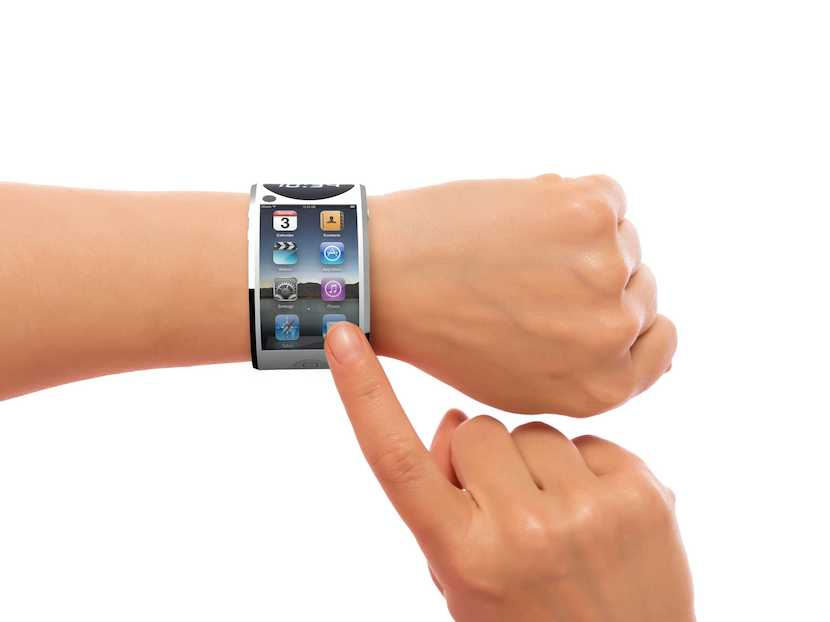 render-iwatch