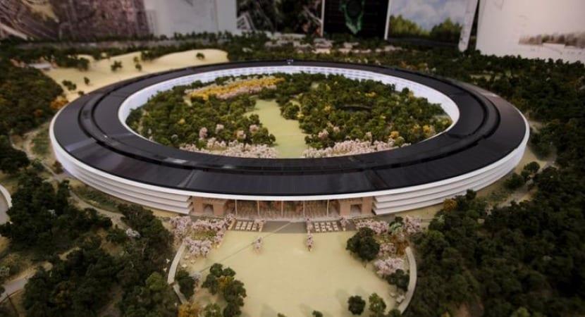 Apple-campus-2-fotografía-aérea-0