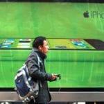 CCTV afirma que el iPhone es una amenza a la seguridad nacional china IMAGEN UPIStephen Shaver 150x150 App que detecta comida no segura