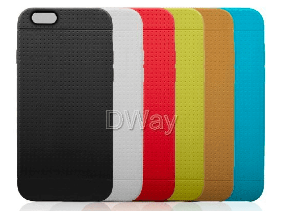"Funda iPhone 6 Air 5,5"" 3.37€"