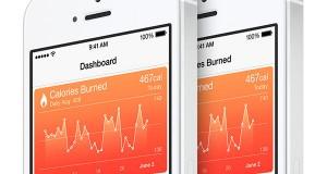 Health, la app de salud de iOS 8, recibe sus primeras críticas