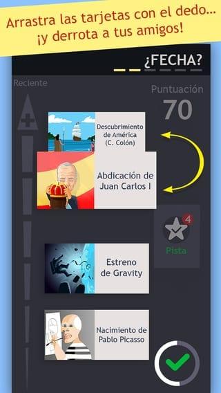 Los mejores juegos de preguntas. Permüt 01 Los mejores juegos de preguntas para iPhone