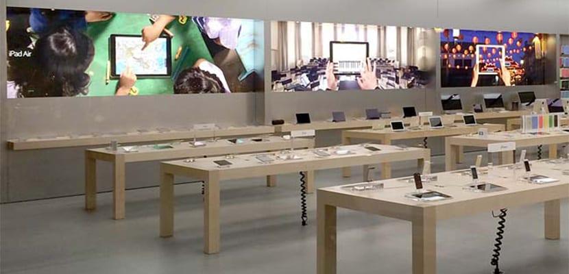 Nueva-decoración-Apple-Store-imágenes