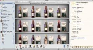 App de vinos