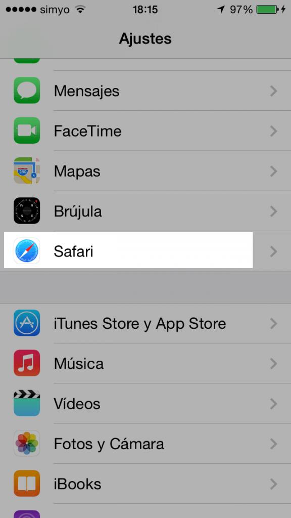 Cómo ver tus contraseñas guardadas en Llavero de iCloud desde tu iPad o iPhone