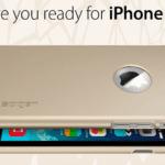 Carcasasfundas para tu iPhone 6 de Spigen 150x150 Adorna tu iPod Touch con esta flamante funda