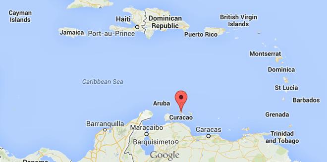 Curaçao, ubicación ideal para el nuevo Data Center de Apple