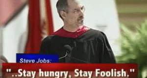 Los discursos ocultos de Steve Jobs