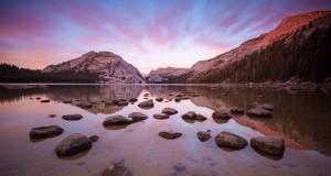 Descarga los nuevos wallpapers de OS X Yosemite