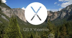 OS X Yosemite permite compartir pantalla a través de Mensajes