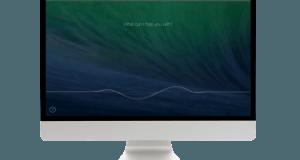 Siri para Mac podría ser una realidad