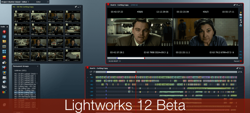 lightworks 12 beta
