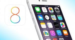 Apple parece no solucionar los problemas de iOS 8