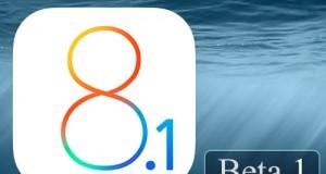 Apple lanza la beta 1 de iOS 8.1 a la vez que trabaja en iOS 8.2 y 8.3