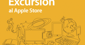 La excursiones a Apple Store ya han vuelto
