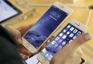 Muchos aún no se habían decidido por el iPhone 6 o el iPhone 6 Plus, ¿y tu?