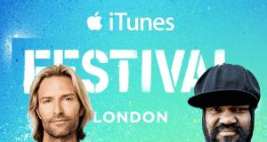 iTunes Festival 2014 [Día 17]