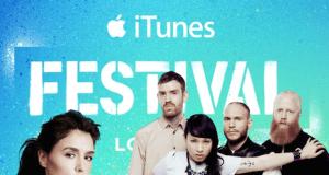 iTunes Festival 2014 [Día 18]