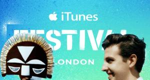 iTunes Festival 2014 [Día 19]