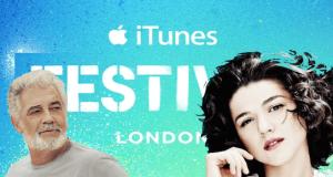 iTunes Festival 2014 [Día 30 y último]