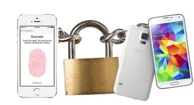 5 razones por las que iOS es más seguro que Android