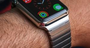 Gestión de App's en el Apple Watch