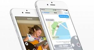 Cómo enviar mensajes de audio en iOS 8