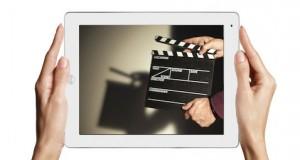 Cómo ver películas en tu iPad