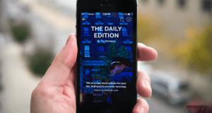 Flipboard se actualiza con nuevo diseño para iPhone