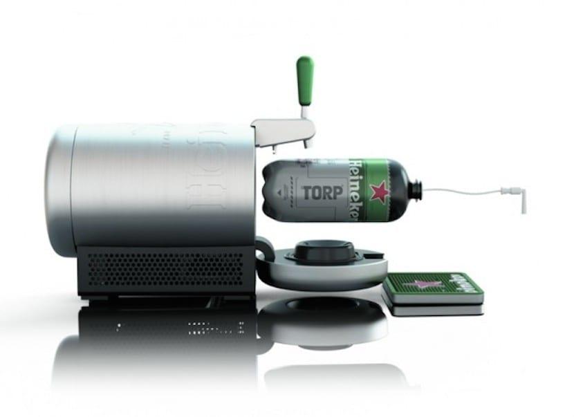 Heineken-The-Sub