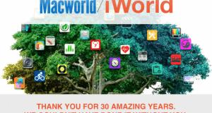 Macworld Expo anuncia su fin