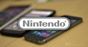 Nintendo-iOS-Android