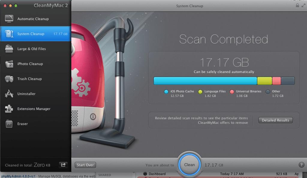 Pon a punto tu Mac para OS X Yosemite. Borra archivos y app innecesarias