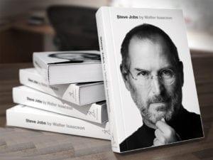 Steve Jobs, escrito por Walter Isaacson, inspirará el biopic de Sony con asesoramiento de Steve Wozniak