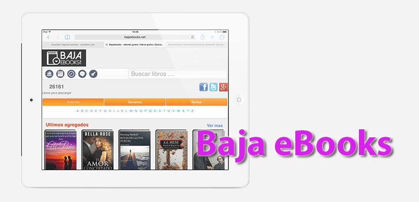 web para bajar libros en formato PDF