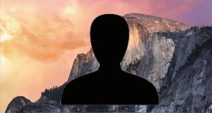 eliminar al usuario invitado en OS X Yosemite