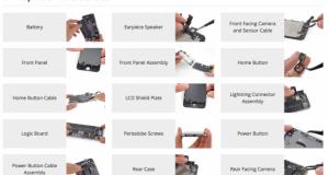 ¿Quieres arreglar tú mismo tu iPhone 6? iFixit te lo pone fácil